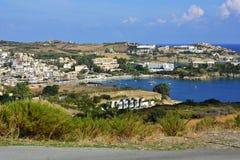 Ελλάδα Μπαλί Στοκ Εικόνες