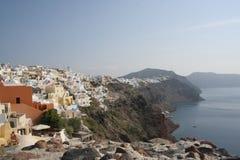 Ελλάδα το καλοκαίρι Στοκ εικόνα με δικαίωμα ελεύθερης χρήσης