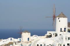 Ελλάδα το καλοκαίρι Στοκ εικόνες με δικαίωμα ελεύθερης χρήσης
