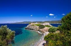 Ελλάδα Στοκ εικόνα με δικαίωμα ελεύθερης χρήσης