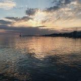 Ελλάδα Στοκ φωτογραφία με δικαίωμα ελεύθερης χρήσης