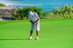 ελέγξτε τις απεικονίσεις γκολφ λεσχών περισσότερο παρακαλώ το χαρτοφυλάκιό μου αθλητικό παιχνίδι ατόμων γκολφ Στοκ φωτογραφία με δικαίωμα ελεύθερης χρήσης