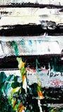 Ελαιόχρωμα Στοκ φωτογραφία με δικαίωμα ελεύθερης χρήσης