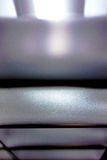 Ελαφριά σκάλα Στοκ φωτογραφία με δικαίωμα ελεύθερης χρήσης