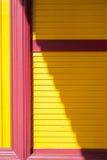 ελαφριά σκιά Στοκ φωτογραφία με δικαίωμα ελεύθερης χρήσης