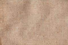 Ελαφριά φυσική σύσταση λινού για το υπόβαθρο Στοκ εικόνες με δικαίωμα ελεύθερης χρήσης