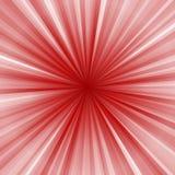 Ελαφριές ακτίνες Στοκ Εικόνα