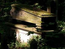 Ελαφρύς και σκοτάδι Στοκ φωτογραφία με δικαίωμα ελεύθερης χρήσης