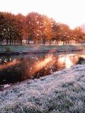 ελαφρύς μαγικός Στοκ φωτογραφίες με δικαίωμα ελεύθερης χρήσης