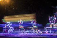 Ελαφρύ αυτοκίνητο Στοκ εικόνα με δικαίωμα ελεύθερης χρήσης