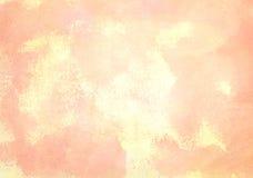 Ελαφρύ αφηρημένο ζωηρόχρωμο χρωματισμένο υπόβαθρο watercolor διαρροών Στοκ φωτογραφία με δικαίωμα ελεύθερης χρήσης