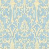 Ελαφρύ αφηρημένο ριγωτό floral εκλεκτής ποιότητας υπόβαθρο σχεδίων Στοκ εικόνα με δικαίωμα ελεύθερης χρήσης