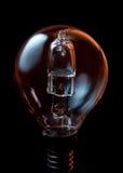 ελαφρύ διάνυσμα απεικόνισης ιδέας έννοιας βολβών Στοκ εικόνα με δικαίωμα ελεύθερης χρήσης