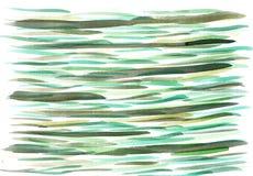 Ελαφρύ υπόβαθρο watercolor Διανυσματική απεικόνιση