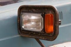 Ελαφρύ φορτηγό Στοκ φωτογραφία με δικαίωμα ελεύθερης χρήσης