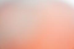 Ελαφρύ χρώμα υποβάθρου εικόνας θαμπάδων Στοκ Φωτογραφία