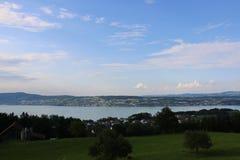 Ελβετία Στοκ φωτογραφία με δικαίωμα ελεύθερης χρήσης