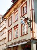 Ελβετία, Appenzell Στοκ Εικόνες