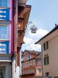 Ελβετία, Appenzell Στοκ φωτογραφίες με δικαίωμα ελεύθερης χρήσης