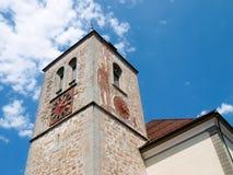 Ελβετία, Appenzell Στοκ εικόνα με δικαίωμα ελεύθερης χρήσης