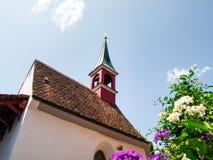 Ελβετία, Appenzell Στοκ Φωτογραφία