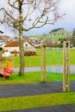 Ελβετική επαρχία, σε Appenzell Στοκ εικόνες με δικαίωμα ελεύθερης χρήσης