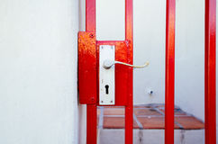 Ελλείπον κλειδί Στοκ Φωτογραφίες