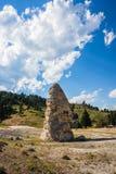Ελευθερία ΚΑΠ Yellowstone Στοκ φωτογραφία με δικαίωμα ελεύθερης χρήσης