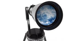 Ελευθερία που ψάχνει την έννοια Στοκ εικόνες με δικαίωμα ελεύθερης χρήσης