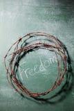 Ελευθερία Στοκ εικόνα με δικαίωμα ελεύθερης χρήσης