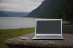 Ελεύθερη επιχείρηση Στοκ Φωτογραφίες