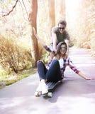 Ελεύθερη ημέρα με την αγάπη στοκ φωτογραφία με δικαίωμα ελεύθερης χρήσης