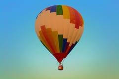 Ελεύθερο μπαλόνι Στοκ εικόνες με δικαίωμα ελεύθερης χρήσης