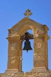 Ελληνική Ορθόδοξη Εκκλησία κουδουνιών Στοκ φωτογραφία με δικαίωμα ελεύθερης χρήσης