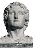 Ελληνικός ηγέτης Μεγαλέξανδρος Στοκ Εικόνα