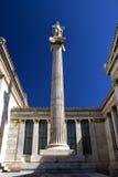 Ελληνικό άγαλμα, Στοκ εικόνα με δικαίωμα ελεύθερης χρήσης