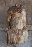 ελληνικό άγαλμα Στοκ Φωτογραφίες