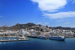 ελληνικό νησί στοκ εικόνες με δικαίωμα ελεύθερης χρήσης