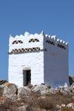 Ελληνικό dovecote Στοκ φωτογραφίες με δικαίωμα ελεύθερης χρήσης