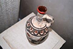 ελληνικό vase Στοκ Φωτογραφίες