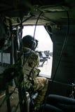 Ελικόπτερα στο Αφγανιστάν Στοκ Εικόνες