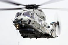 Ελικόπτερο διάσωσης στοκ εικόνα με δικαίωμα ελεύθερης χρήσης