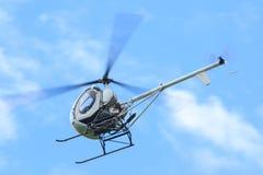ελικόπτερο μικρό Στοκ Εικόνα