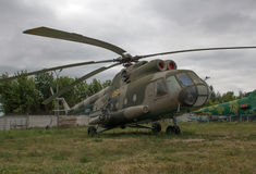 Ελικόπτερο στοκ εικόνα