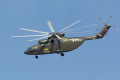 26 ελικόπτερο mi Στοκ φωτογραφίες με δικαίωμα ελεύθερης χρήσης
