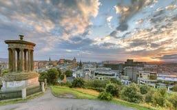 Εδιμβούργο Στοκ εικόνες με δικαίωμα ελεύθερης χρήσης