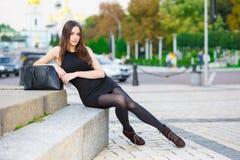ελκυστικές νεολαίες brunette στοκ φωτογραφία με δικαίωμα ελεύθερης χρήσης
