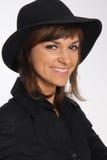 Ελκυστική γυναίκα Στοκ φωτογραφίες με δικαίωμα ελεύθερης χρήσης