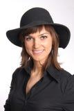 Ελκυστική γυναίκα Στοκ εικόνα με δικαίωμα ελεύθερης χρήσης