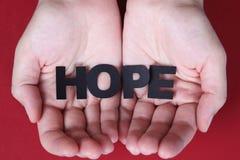 ελπίδα στοκ φωτογραφία με δικαίωμα ελεύθερης χρήσης